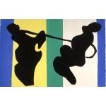 Выставка в Буффало: «Джаз» в исполнении Анри Матисса