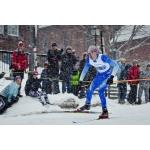 Зимний отдых в Онтарио