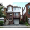 Steeles/Dufferin Bright Bedroom 647-779-6347