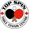 TABLE TENNIS/PING-PONG