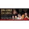 Anna German Viva Carnival,  Celebrity Symphony Orchestra