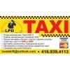LPD Taxi.