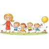 Идет набор группы детей с 9-ти месяцев до 5 лет.