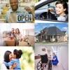 Страxование автомобилей и недвижимости