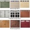 Гаражные двери и електро-подъемники / Продажа и ремонт