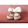 Купон скидка  Тапочки для чувствительных и проблемных ног из натуральной овечьей шерсти