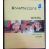 Латиноамериканский Испанский Rosetta Stone