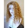 Парики,     системы замещения из натуральных волос